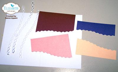 Soft Finish Cardstock cards - Sanna Lippert