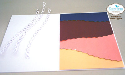 Soft Finish Cardstock cards - Sanna Lippert