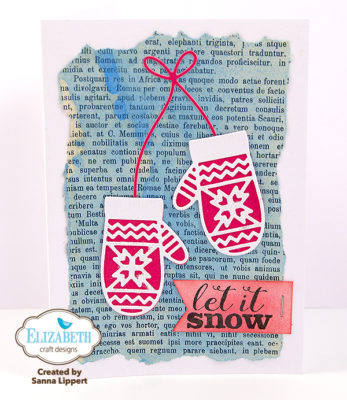 Christmas cards - Sanna Lippert